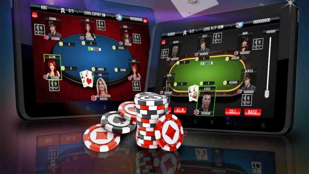 Dominoqq Gambling Online Poker Site Agent Trusted Bandarq
