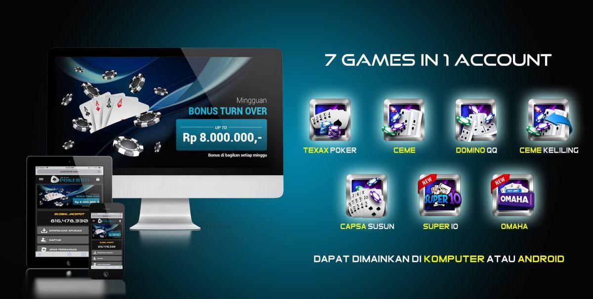 Most popular online gambling agent