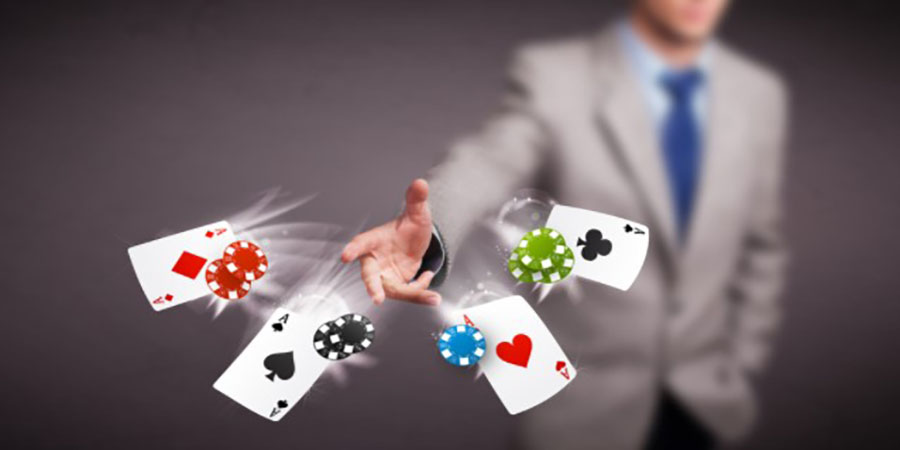 The Most Trusted Original Money Online IDN Poker site in Indonesia 2020