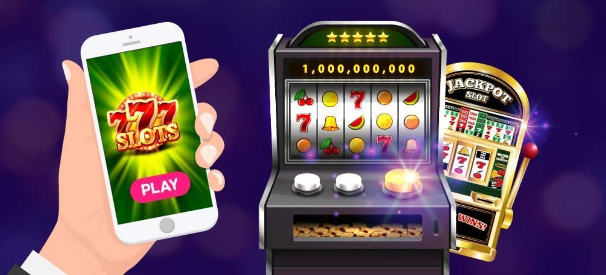 Trusted Online Gambling Slot Sites, Soccer Gambling and Casino